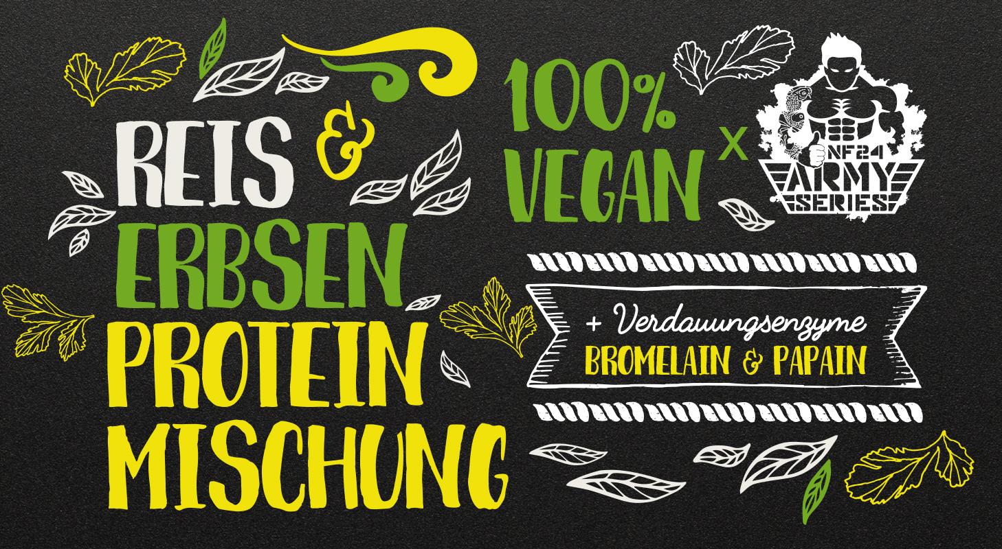 veganes proteinpulver ohne soja