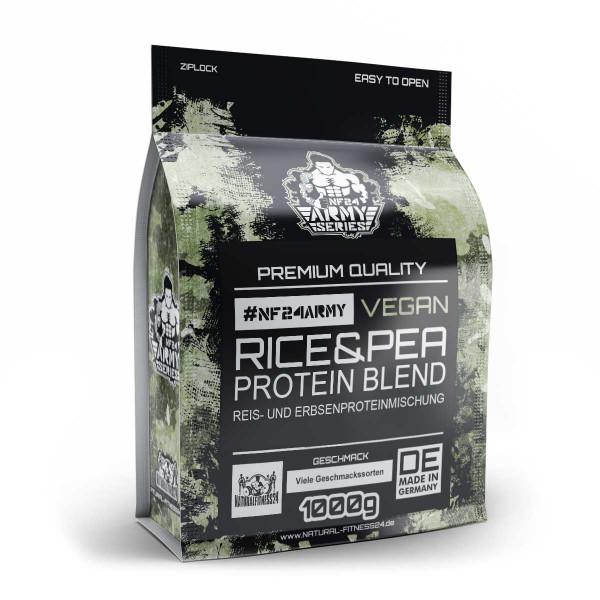 welches proteinpulver allergenfrei
